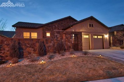 13152 Thumbprint Court, Colorado Springs, CO 80921 - MLS#: 4568018