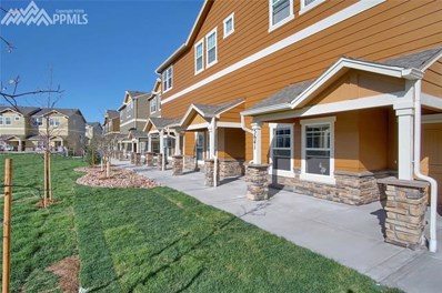 5641 Shamrock Heights, Colorado Springs, CO 80923 - MLS#: 4581067