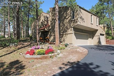 920 Flaming Tree Way, Monument, CO 80132 - MLS#: 4589713