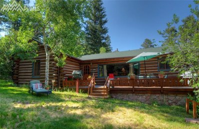 4720 Fountain Avenue, Cascade, CO 80809 - MLS#: 4590128