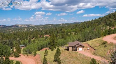 51 Copper Mountain Drive, Cripple Creek, CO 80813 - MLS#: 4597506