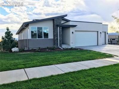 3831 Bierstadt Lake Court, Colorado Springs, CO 80924 - MLS#: 4607554