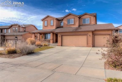 3767 Oak Meadow Drive, Colorado Springs, CO 80920 - MLS#: 4611681