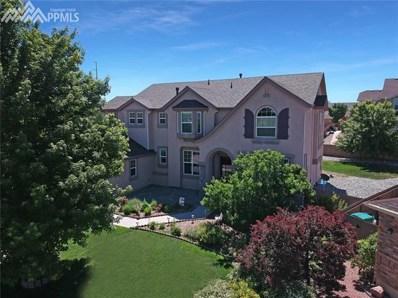 3485 Limber Pine Court, Colorado Springs, CO 80920 - MLS#: 4618053