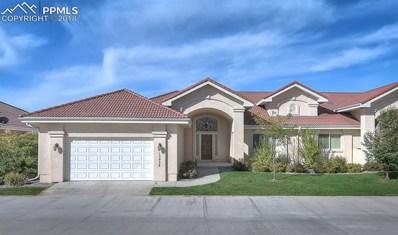 13958 Paradise Villas Grove, Colorado Springs, CO 80921 - MLS#: 4626606