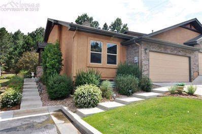 2253 Conservatory Point, Colorado Springs, CO 80918 - MLS#: 4632570