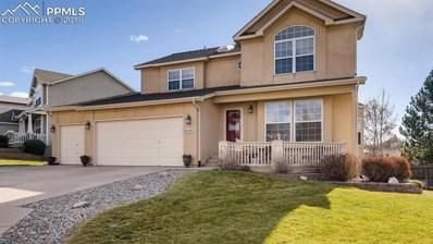 8195 Old Exchange Drive, Colorado Springs, CO 80920 - MLS#: 4633103