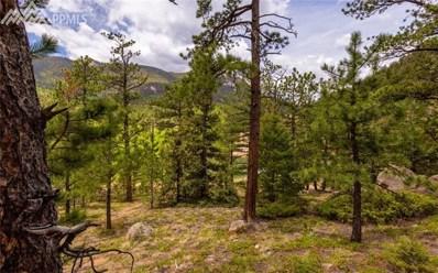 454 Palmer Trail, Manitou Springs, CO 80829 - MLS#: 4639877