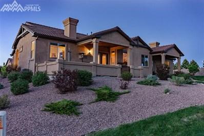 2393 Margaux Valley Way, Colorado Springs, CO 80921 - MLS#: 4648503