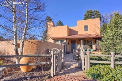 2 Oak Avenue, Colorado Springs, CO 80906 - MLS#: 4654623