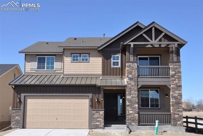 6010 Brennan Avenue, Colorado Springs, CO 80923 - MLS#: 4676543