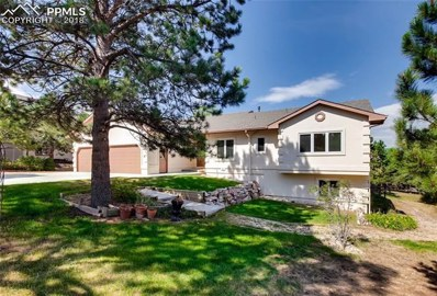 19960 Doewood Drive, Monument, CO 80132 - MLS#: 4678763