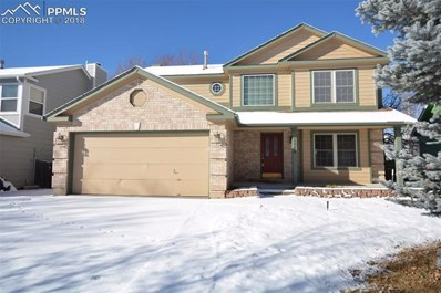 5066 Plumstead Drive, Colorado Springs, CO 80920 - MLS#: 4678881