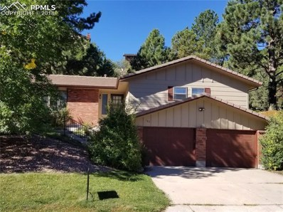 185 Raven Hills Road, Colorado Springs, CO 80919 - MLS#: 4687527