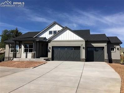 10 Friendship Lane, Colorado Springs, CO 80904 - MLS#: 4700470