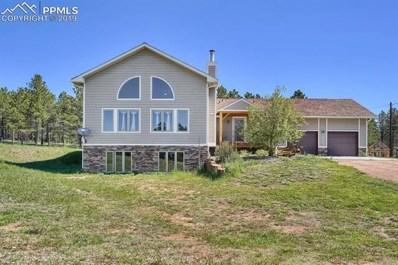 9380 Pine Cone Road, Colorado Springs, CO 80908 - #: 4714213