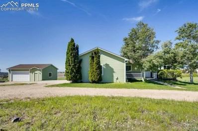6715 Rancheros Lane, Colorado Springs, CO 80922 - MLS#: 4715411