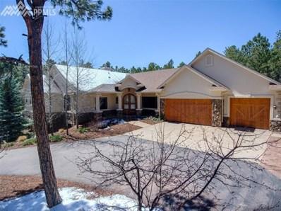 16062 Timber Meadow Drive, Colorado Springs, CO 80908 - MLS#: 4716686