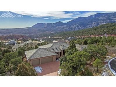 2670 White Rock Lane, Colorado Springs, CO 80904 - MLS#: 4719570