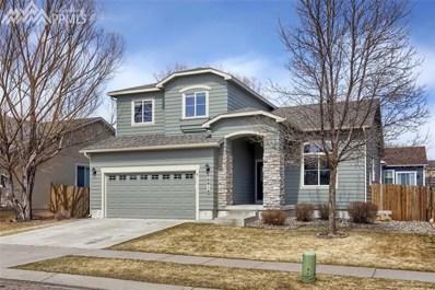 6918 Cool Spring Way, Colorado Springs, CO 80923 - MLS#: 4758652