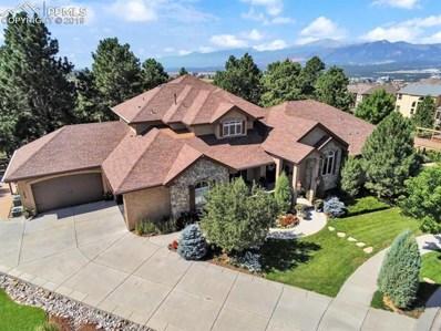 1659 Oakmont Drive, Colorado Springs, CO 80921 - MLS#: 4762924