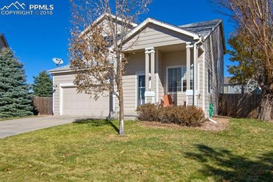 3653 Boot Spur Court, Colorado Springs, CO 80922 - MLS#: 4767424