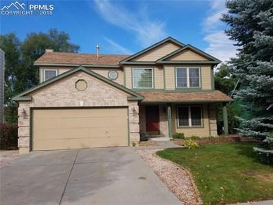 5066 Plumstead Drive, Colorado Springs, CO 80920 - MLS#: 4780563