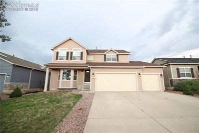 5441 Barnstormers Avenue, Colorado Springs, CO 80911 - MLS#: 4814943
