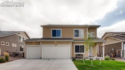 6963 Tahoe Rim Drive, Colorado Springs, CO 80927 - MLS#: 4818090