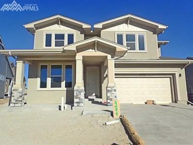 9599 Tutt Boulevard, Colorado Springs, CO 80924 - MLS#: 4824151