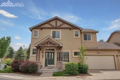 1259 Chesham Village Point, Colorado Springs, CO 80907 - MLS#: 4839329