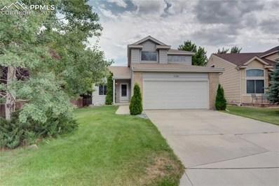 5126 Herndon Circle, Colorado Springs, CO 80920 - MLS#: 4872791