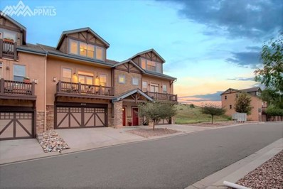 5782 Canyon Reserve Heights, Colorado Springs, CO 80919 - MLS#: 4878938