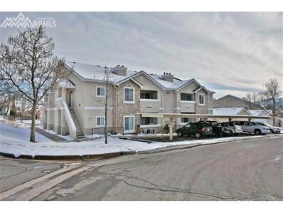 3830 Strawberry Field Grove UNIT C, Colorado Springs, CO 80906 - MLS#: 4882361