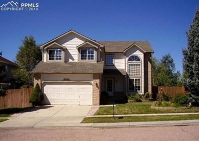 8332 Andrus Drive, Colorado Springs, CO 80920 - MLS#: 4889430
