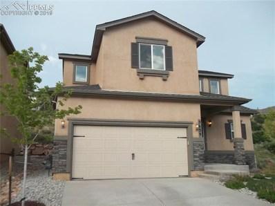 5639 Majestic Drive, Colorado Springs, CO 80919 - #: 4898876