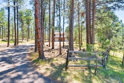 385 Buckskin Way, Monument, CO 80132 - MLS#: 4917047