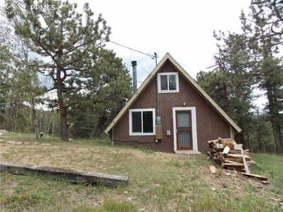 1551 Blossom Road, Woodland Park, CO 80863 - MLS#: 4918696