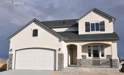 2663 Shawnee Drive, Colorado Springs, CO 80922 - #: 4919775