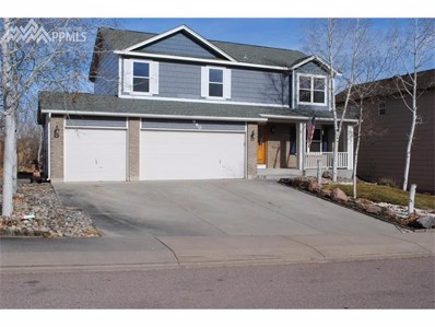 960 White Stone Way, Fountain, CO 80817 - MLS#: 4921679