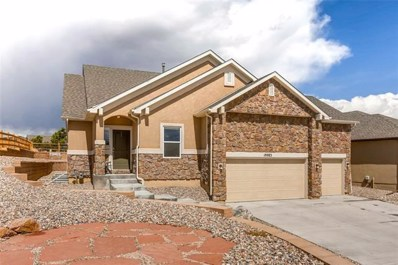 19983 Lindenmere Drive, Monument, CO 80132 - MLS#: 4929766