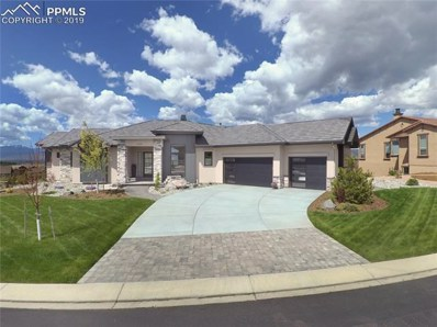 13632 Stony Hill Point, Colorado Springs, CO 80921 - MLS#: 4937017