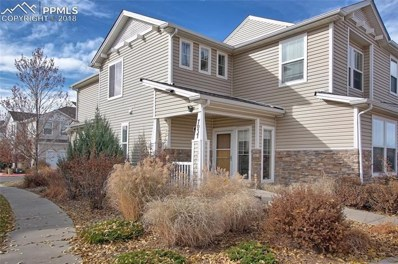 7037 Red Sand Grove, Colorado Springs, CO 80923 - MLS#: 4941261