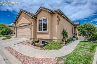 5703 Sonnet Heights, Colorado Springs, CO 80918 - MLS#: 4942344