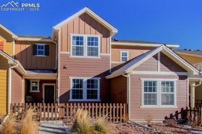 430 Gray Horse Alley, Colorado Springs, CO 80905 - MLS#: 4959088