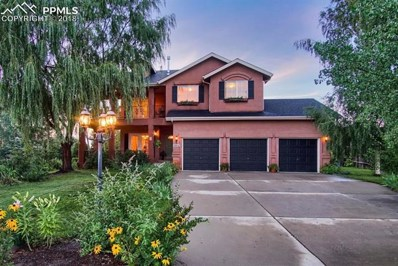 6954 Freewheel Court, Colorado Springs, CO 80923 - MLS#: 4964441