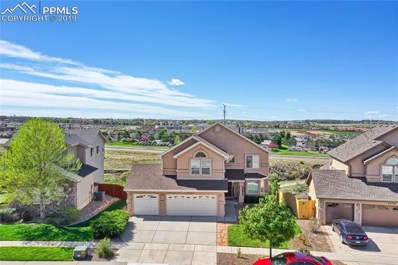 7520 Chancellor Drive, Colorado Springs, CO 80920 - #: 4972818