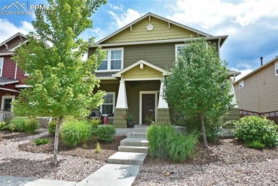 1513 Gold Hill Mesa Drive, Colorado Springs, CO 80905 - MLS#: 4976723