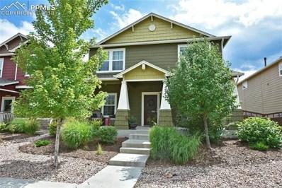 1513 Gold Hill Mesa Drive, Colorado Springs, CO 80905 - MLS#: 4976723