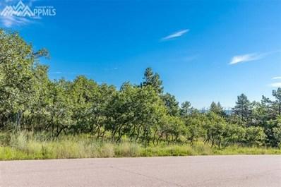 2510 Hercules Drive, Colorado Springs, CO 80906 - MLS#: 4978534